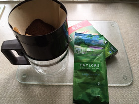 Coffee Emergencies Abroad