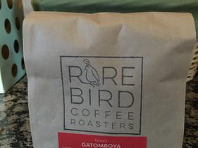 Gatomboya Coffee