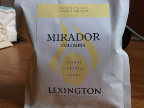 Mirador Coffee