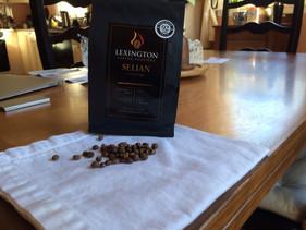 Selian Coffee from Tanzania