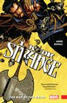 Doctor Strange, Vol 1: The Way of the Weird