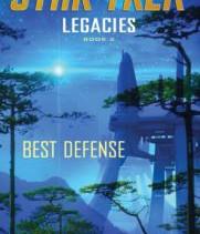 Star Trek Legacies: Book 2 Review