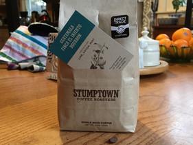 Stumptown Coffee Review