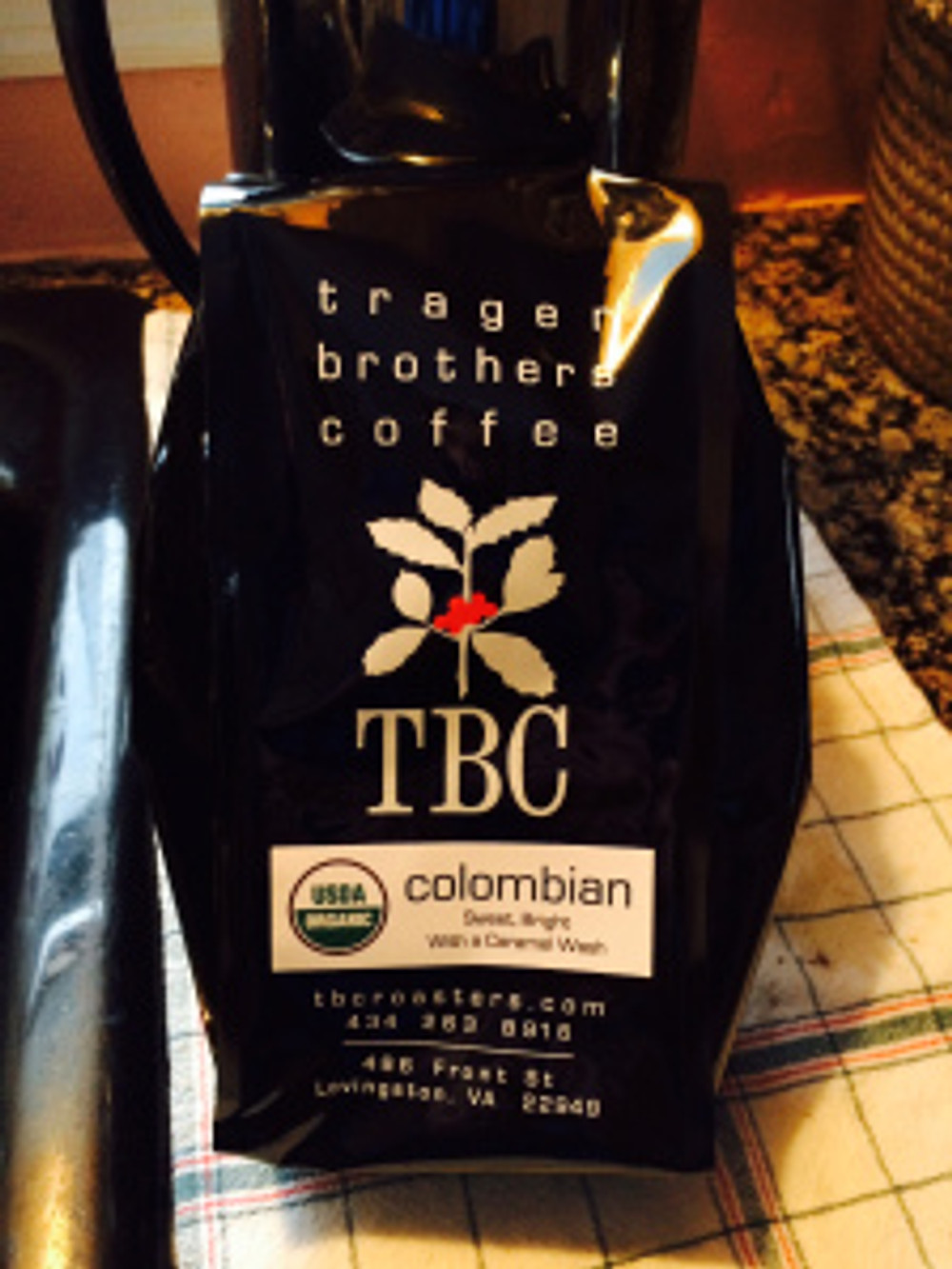 TragerBrosColombian