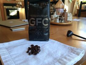 GFC from Black Rifle Coffee Company