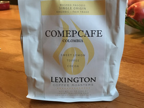 Comepcafe Coffee Review