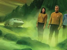 Star Trek Legacies: Book 1 Review