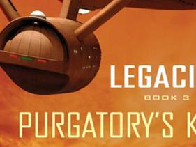 Star Trek Legacies: Book 3 Review