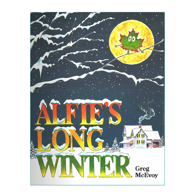 Alfies Long Winter