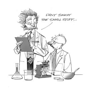 Small Stuff