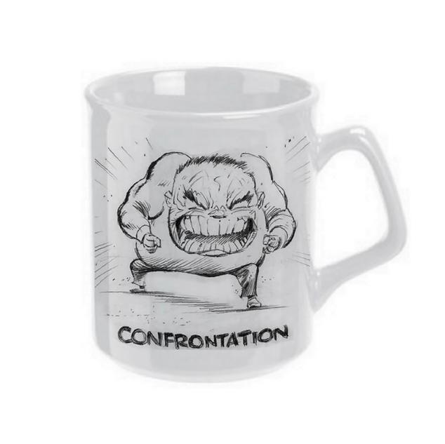 Anger Mug