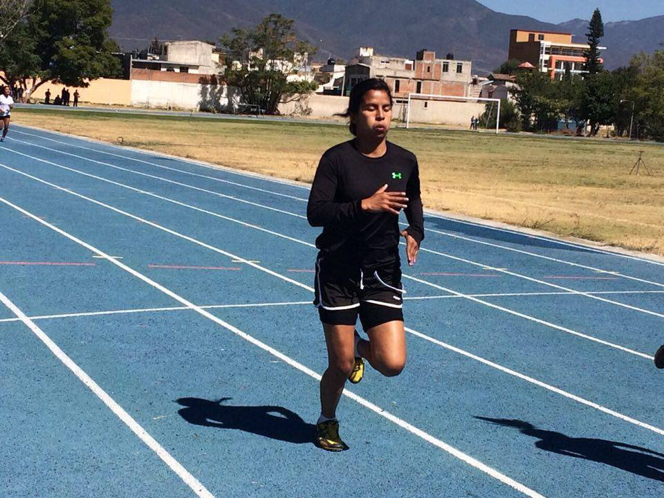 Estudiante LEF, Atletismo