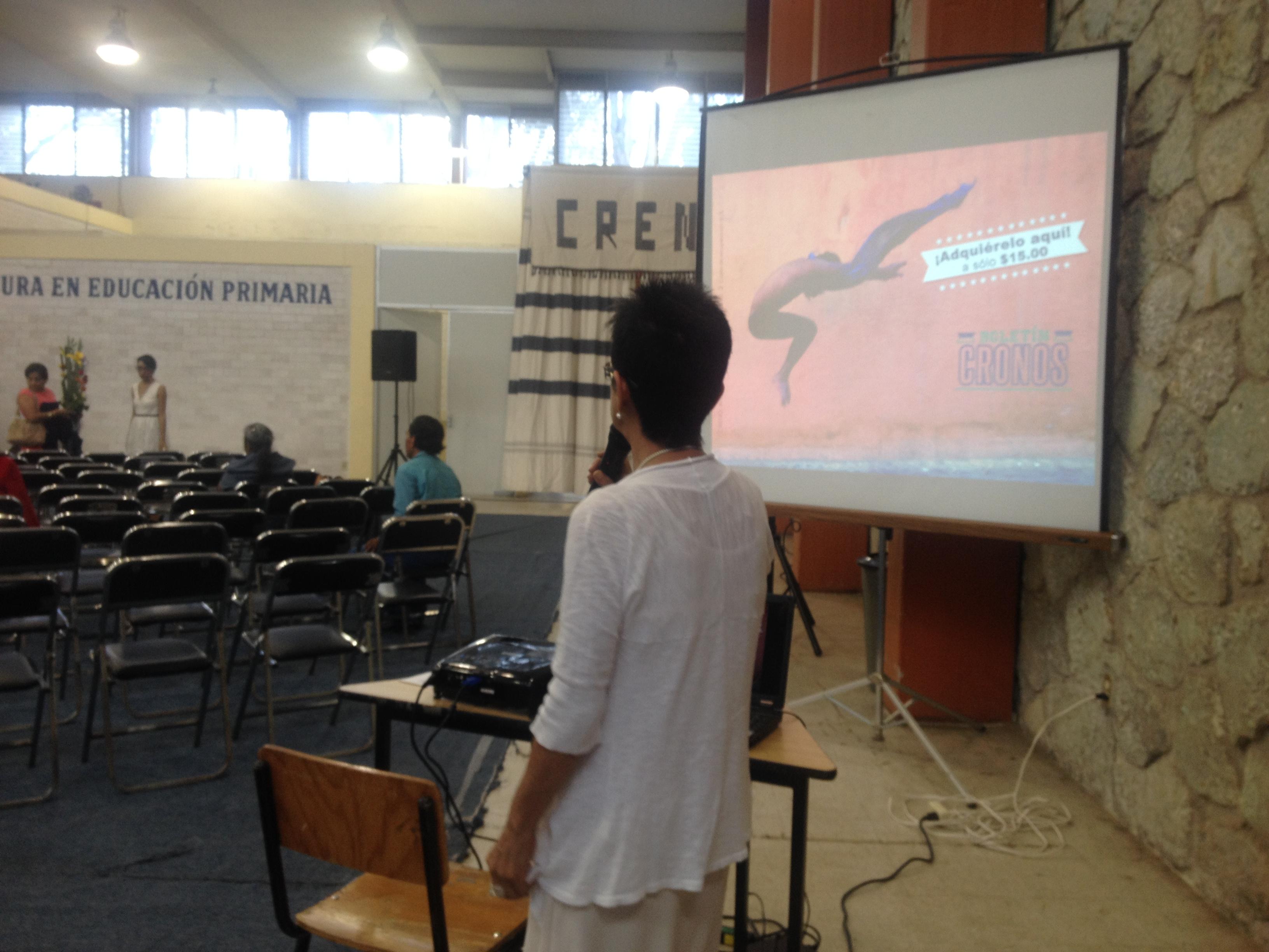 Presentación CRONOS