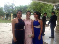 Graduadas LEF 2012-16