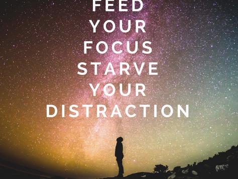 Take Aim & Take Action