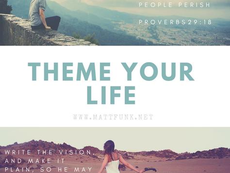 Theme Your Life