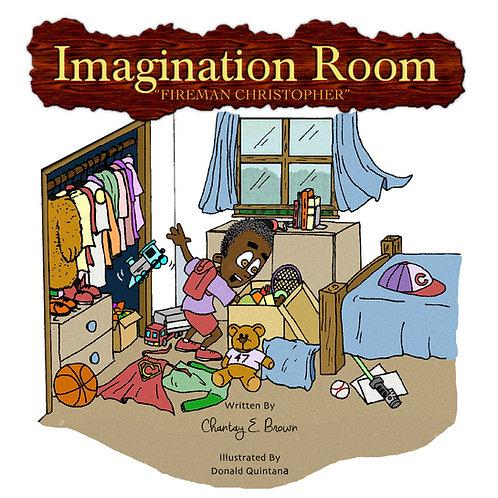 ImaginationRoom- Fireman Christopher