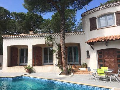 Villa PaulAna_Maison d'hôtes naturiste C