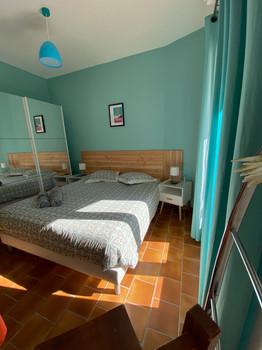 Villa PaulAna chambre Bas-Bleue
