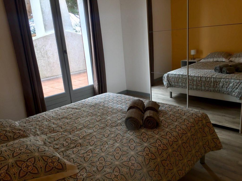 chambre d'hotes naturiste Cap d'Agde Jau