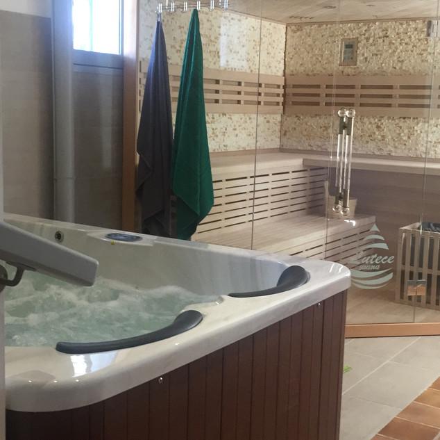 Villa PaulAna Sauna-Spa1