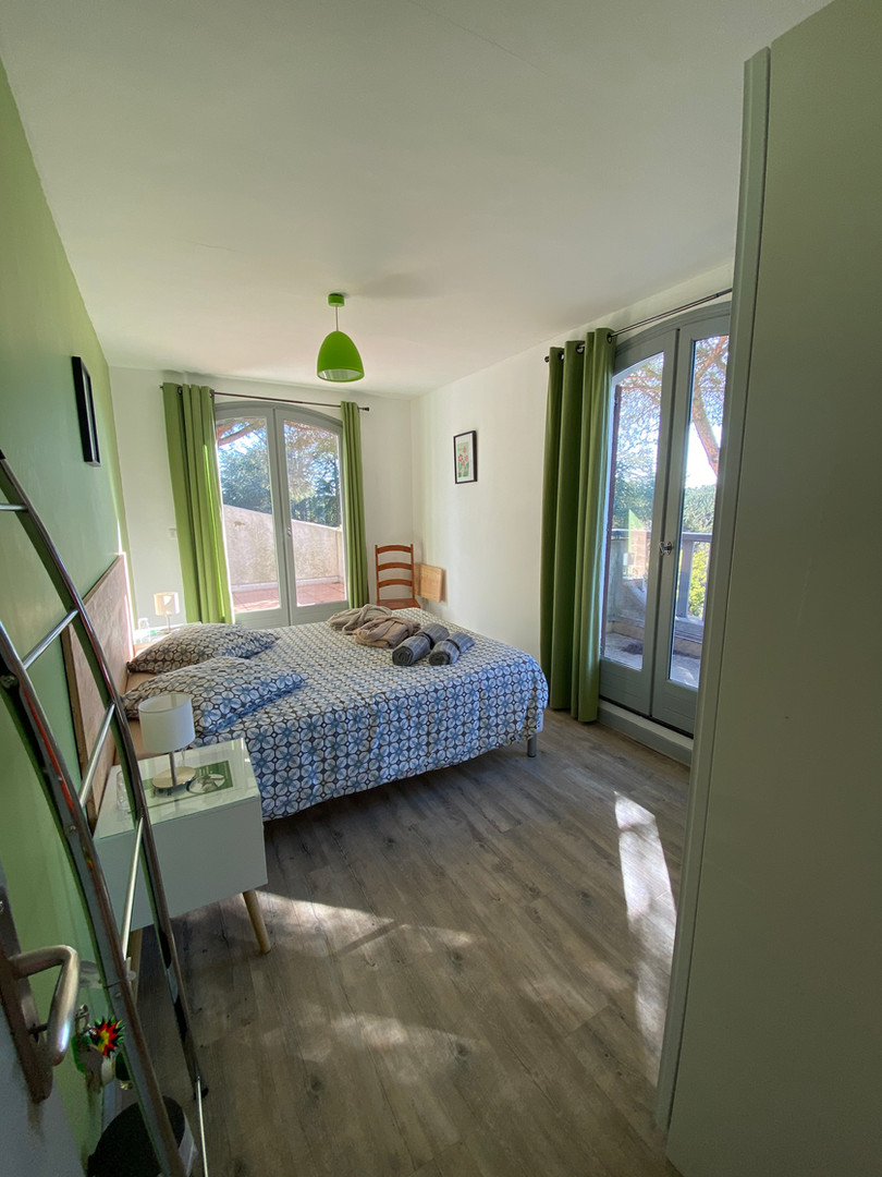 Villa PaulAna chambre d'hotes naturiste Verte