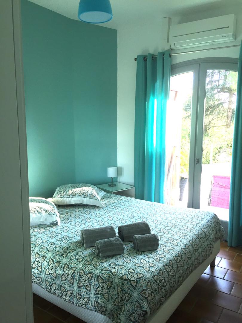 Villa PaulAna chambre d'hotes naturiste