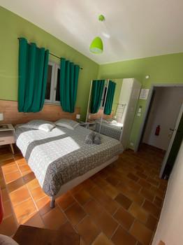 Villa PaulAna chambre Bas-Verte