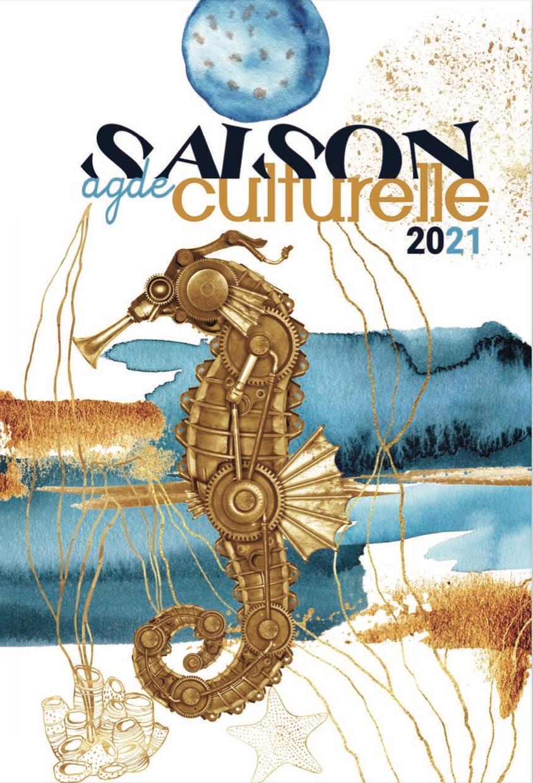 Agde saison culturelle 2021
