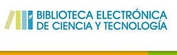 Biblioteca electrónica de ciencia y tecn