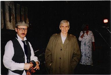 Zdeněk Páviš & Zdeněk Maleček