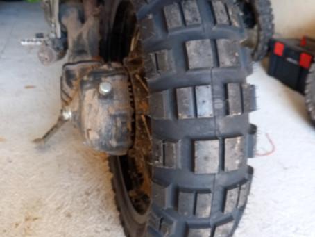 Mitas E10 Dakar