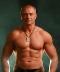 מייק קזקוב מאמן כושר