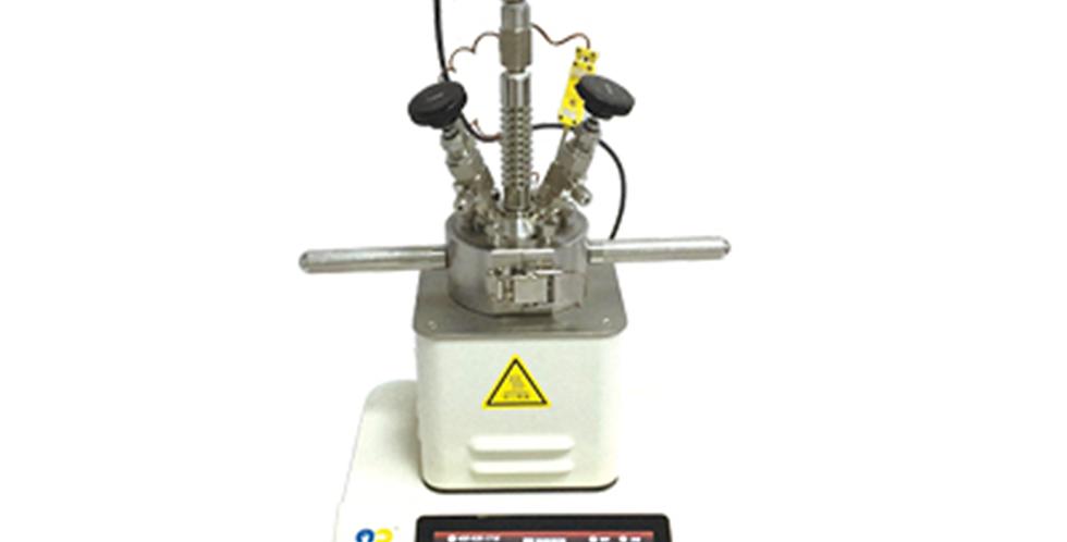 YZPR High Pressure Reactor