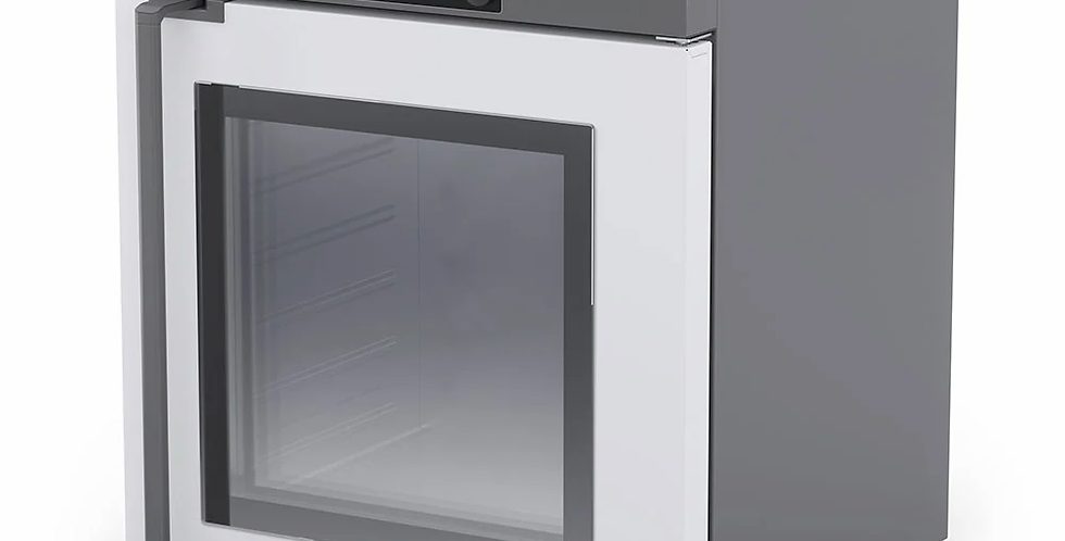 IKA Oven 125 control - dry glass