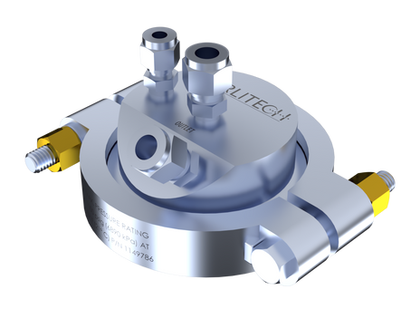 New Crossflow Cell Assemblies from Sterlitech
