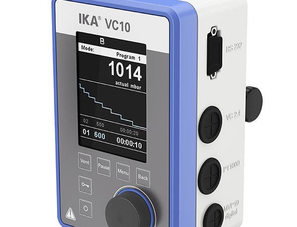 VC 10 Vacuum controller