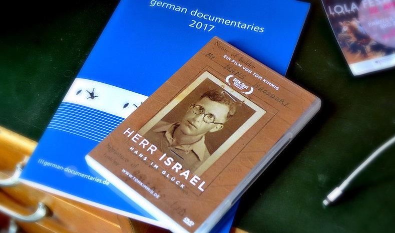 Herr Israel