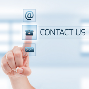 Trust and Contact Us