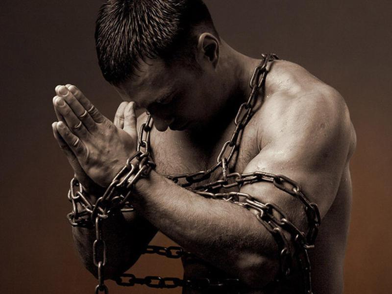 фото хозяин и рабы - 5