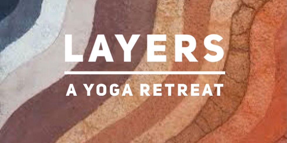 March Yoga Retreat- SOLD OUT