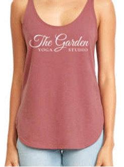 The Garden Tank