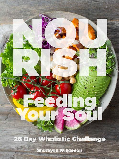 Nourish Devotional Download