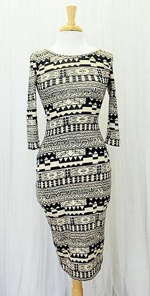 Tribal Dresss