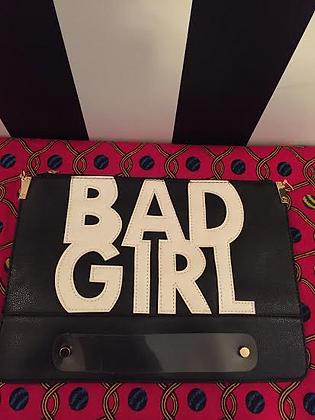 BAD GIRL CLUTCH