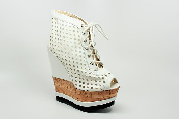 'The Willow' Wedge