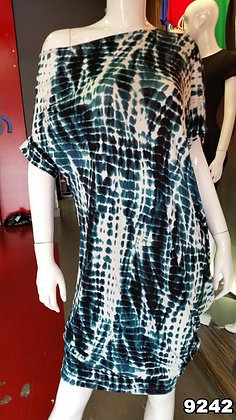 'Jade' Dress