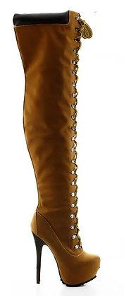 'The Stallion' Boot