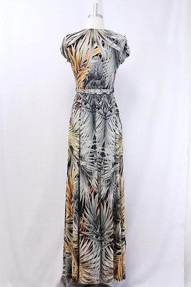 'Palms' Maxi Dress