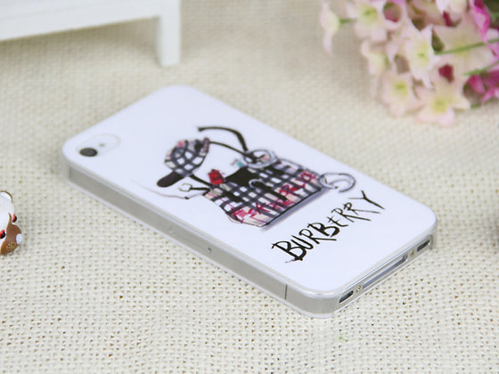High Fashion iPhone Cases